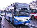 Autobus 1222, Probo bus.jpg