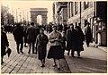 Avenue des Champs-Élysées, Parijs 1959 foto 4.jpg