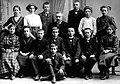Avgangklasse Byåsen skole (1911) (11116563286).jpg