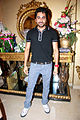 Ayushman Khurana at Mika's birthday bash hosted by Kiran Bawa 10.jpg