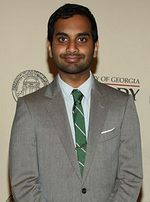 aziz ansari stand up