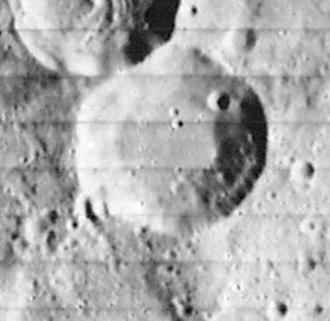 Azophi (crater) - Image: Azophi IV96 H1