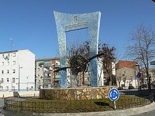 Azuqueca de Henares Place in Castile-La Mancha, Spain