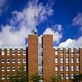 Büro- und Verwaltungsgebäude (1985), Fackenburger Allee 40 - panoramio.jpg