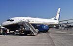 B-737-300, Chilean Air Force (FACh).JPG