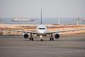 B-MAL - A319-132 - Air Macau - MFM (12069854605).jpg