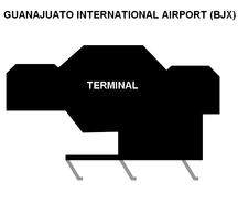 Del Bajio International Airport