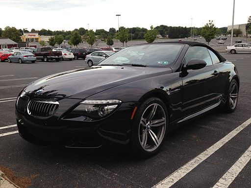 BMW M6 Convertible, Ask 7 Experts 3 Questions, What's Your Dream Car