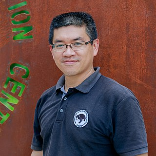 Wong Siew Te Malaysian wildlife biologist, Founder and CEO of Bornean Sun Bear Conservation Centre