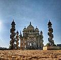 Babi Makbara 1 clicked by Hariom Raval.jpg