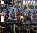 Bachkovo Monastery fresco 06.jpg