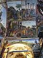 Bachkovo Monastery fresco 12.jpg