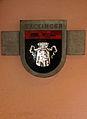 Bad Säckingen, Rathaus — Wappen-Mosaik.JPG
