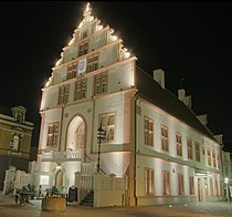 Bad Salzuflen - historisches Rathaus.jpg