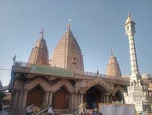 Baghpat - Shri Parshwanath Atishaya Kshetra Prachin Digambar Jain Mandir