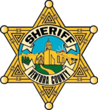Badge of the Sheriff of Ventura County, California.png