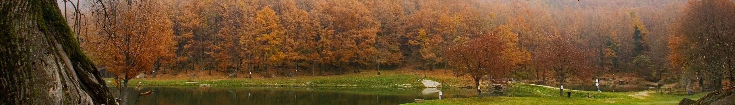 Bagno di romagna wikivoyage guida turistica di viaggio - Lago lungo bagno di romagna ...
