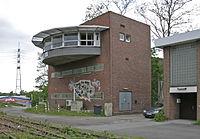 Bahnhof Essen-Altenessen 01 Stellwerk Eaf.JPG