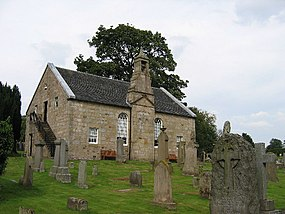 Baldernock Parish Church, near Milngavie, East Dunbartonshire.jpg