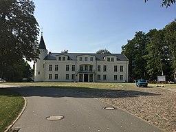 Bandelstorf Manor 1887