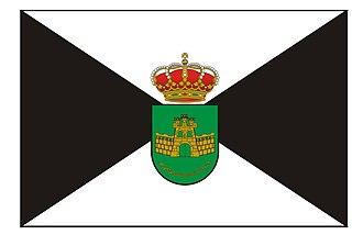 Arjonilla - Image: Bandera arjonilla