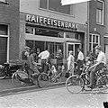 Bankovervallen in Utrecht, exterieur, Bestanddeelnr 918-0799.jpg