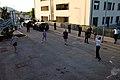 Barack Obama playing basketball in Aquila.jpg