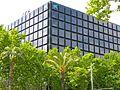 Barcelona - Pedralbes Centre (Av. Diagonal 609-615) 5.jpg