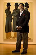 Barkley L. Hendricks: Age & Birthday