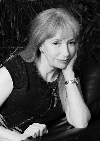 Susan Greenfield, Baroness Greenfield - Image: Baronesssusangre 1