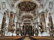 Rococo Decorative Style