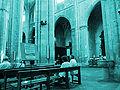 Basilique St Maximim La Sainte Baume - P1070557 enfused.jpg