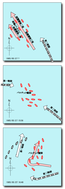 Battle of Tsushima (Chart 7-9) J