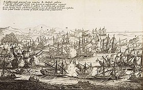 Battle of the Dardanelles (1656)(Pieter Casteleyn, 1657).jpg