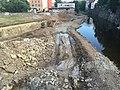 Bauarbeiten Weißeritzbrücke Tharanter Straße - Freiberger Straße 2.jpg