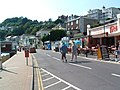 Beachside Road Ventnor - geograph.org.uk - 925869.jpg