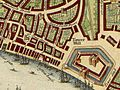 Beare Lane, London from Hollar's map.jpg