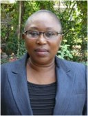 Beatrice Epaye (Central African Republic) - International Women of Courage Awards 2015.jpg
