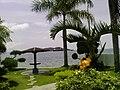 "Beauty garden n Sibolga Bay "" - panoramio.jpg"