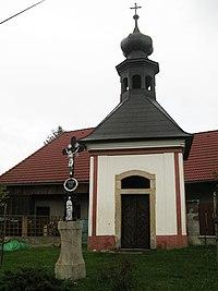 Bednárec, kaple Panny Marie.jpg