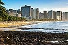 Beira-mar em Fortaleza.jpg