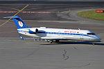 Belavia, EW-100PJ, Canadair CRJ-100ER (22031866609).jpg