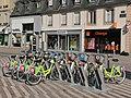 Belfort, openbare fietsen bij Faubourg de France foto3 2013-07-22 09.01.jpg