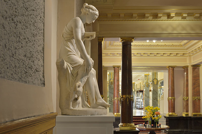 Belmond Grand Hotel Sankt Petersburg