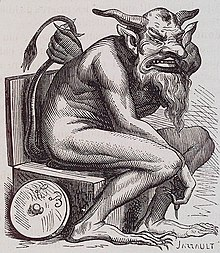 Belfagor (mitologia)