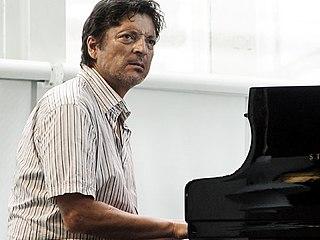 Ben Besiakov Danish pianist