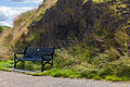 Bench at Calton Hill, Edinburgh, Scotland, GB, IMG 3642 edit.jpg