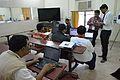 Bengali Wikipedia Editathon - Bengali Wikipedia 10th Anniversary Celebration - Jadavpur University - Kolkata 2015-01-10 3418.JPG