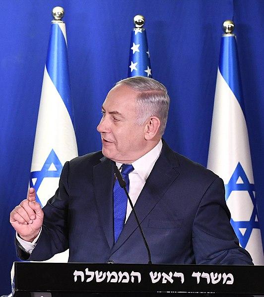 Нетаньяху обвиняет европейцев в том, что они умиротворяют Иран, также,  как в 1930-х годах они делали это с Германией