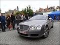 Bentley Continental GT 6.0 '10 (8681793336).jpg